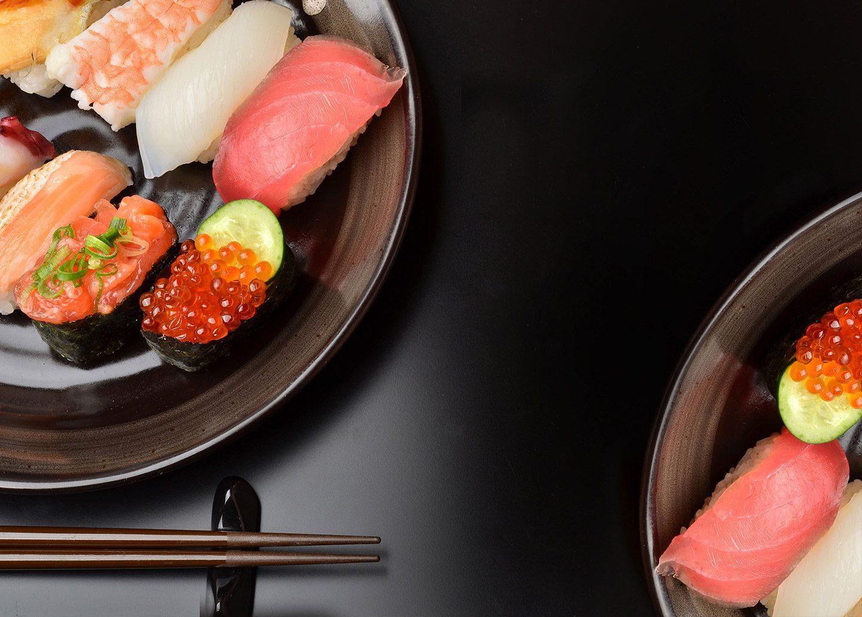 Sazināties ar Maxi Sushi